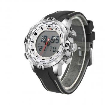 Чоловічий годинник Weide White WH6310-2C (WH6310-2C)