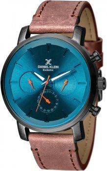 Чоловічий годинник Daniel Klein DK11317-8