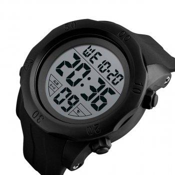 Мужские часы Skmei 1305 Black BOX (1305BOXBK)