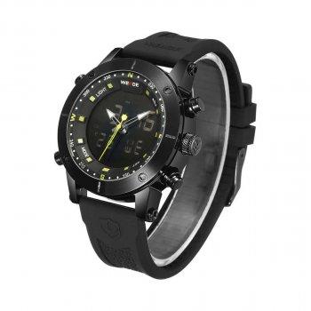 Чоловічий годинник Weide Yellow WH6309B-3C (WH6309B-3C)