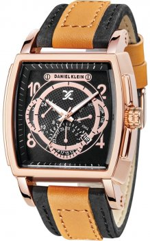 Чоловічий годинник Daniel Klein DK10933-2