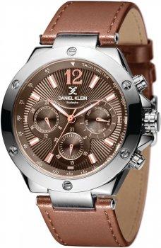 Чоловічий годинник Daniel Klein DK11347-6