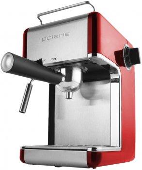 Кофеварка эспрессо POLARIS PCM 4002A