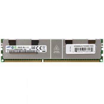 Оперативна пам'ять Fujitsu DDR3-RAM 32GB PC3L-12800L ECC 4R LR LP (S26361-F5309-R644) Refurbished