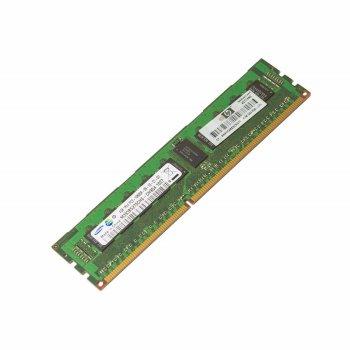 Оперативна пам'ять HP DDR3-RAM 4GB PC3-10600R ECC 1R (591750-371) Refurbished