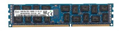 Оперативна пам'ять EMC DDR3-RAM 16GB PC3-12800R ECC 2R RecoverPoint (HMT42GR7BFR4C-PB) Refurbished
