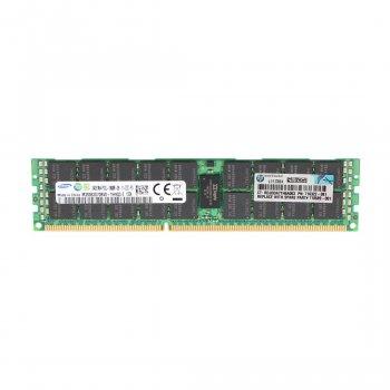 Оперативна пам'ять HP DDR3-RAM 24GB PC3L-10600R ECC 3R LP 714324-B21 (716322-081) Refurbished