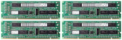 Оперативна пам'ять Sun Sun Microsystems SD-RAM 4x512MB/PC100R/ECC/ (501-5030) Нове
