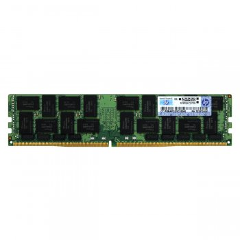 Оперативная память HP 64GB (1x64GB) DDR4-2133L Memory Kit (726724-B21) Refurbished