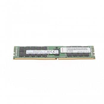 Оперативная память IBM 32GB TruDDR4 Memory (4Rx4, 1.2V) PC4-17000 CL15 2133MHz LP LRDIMM (46W0799) Refurbished
