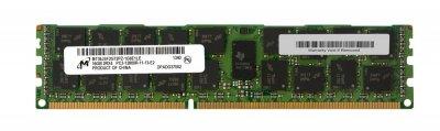 Оперативна пам'ять EMC DDR3-RAM 16GB PC3-12800R ECC 2R RecoverPoint (314-900-041) Refurbished
