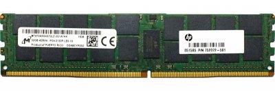 Оперативная память HP DDR4-RAM 32GB PC4-2133P ECC LRDIMM 4R (752372-581) Refurbished