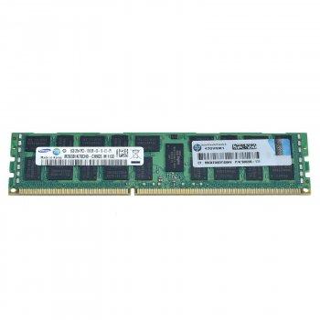 Оперативна пам'ять HP 8GB PC3-10600 Memory Kit (593913-B21) Refurbished