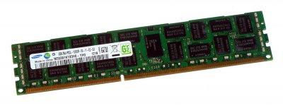 Оперативна пам'ять Fujitsu DDR3-RAM 8GB PC3L-10600R ECC 2R (S26361-F3696-L515) Refurbished