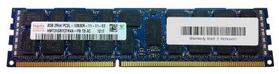 Оперативна пам'ять Fujitsu DDR3-RAM 8GB PC3L-12800R ECC 2R LP (38019750) Refurbished