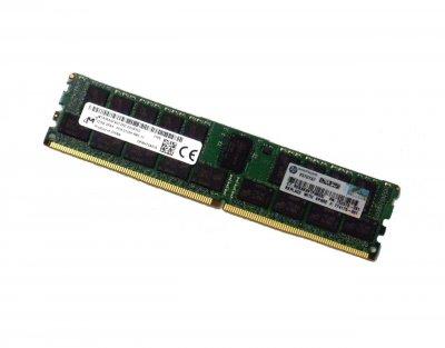 Оперативная память HP 32GB (1x32GB) DDR4-2133 Memory Kit (728629-B21) Refurbished