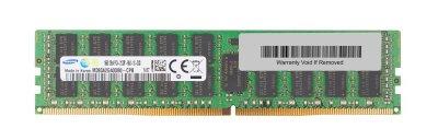 Оперативная память Fujitsu DDR4-RAM 16GB PC4-2133P ECC RDIMM 2R (S26361-F3843-L516) Refurbished