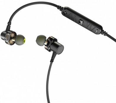 Навушники Awei X660BL Black (FSH92200)