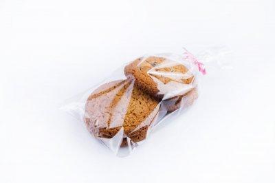 """Печенье овсяное с изюмом """"Росичи"""", 1 кг"""