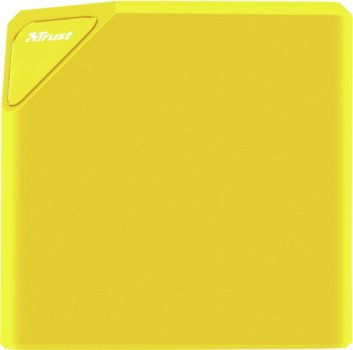 Акустична система Trust Primo Wireless Neon Yellow (TR22486)