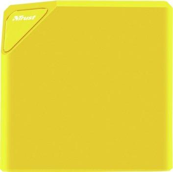 Акустическая система Trust Primo Wireless Neon Yellow (TR22486)
