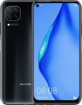 Мобільний телефон Huawei P40 lite 6/128GB Black