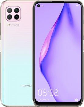 Мобільний телефон Huawei P40 lite 6/128GB Sakura Pink