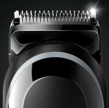 Набір для стрижки BRAUN MGK5260 + бритва Gillette