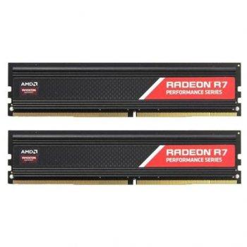 AMD 16 GB (2x8GB) DDR4 3200 MHz Radeon R9 Gamer (R9S416G3206U2K)