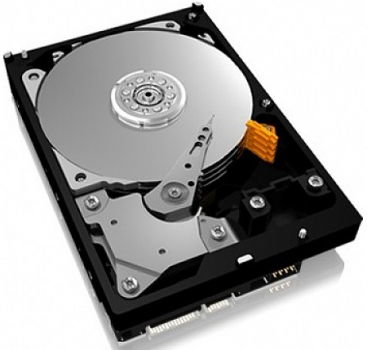 Жорсткий диск Western Digital AV-GP WD10EURX 64MB SATA3 1TB (WD10EURX) Refurbished