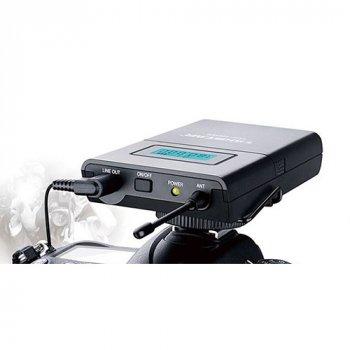 Бездротова мікрофонна система Takstar для відеозапису SGC-100W