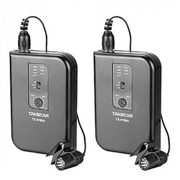Бездротова мікрофонна система Takstar TS-6700PP