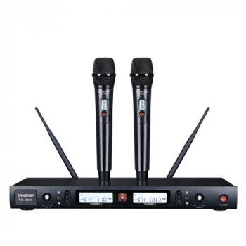 Бездротова мікрофонна система Takstar TS-8808HH