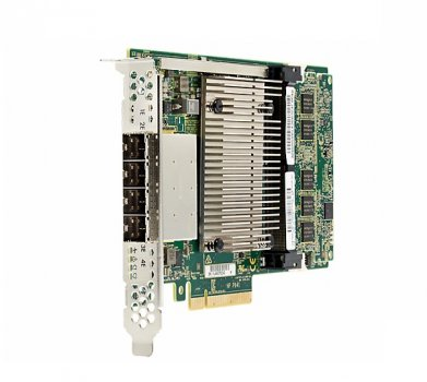 Контролер HP BD PCIe SA P841 Cntrlr (750051-001) Refurbished
