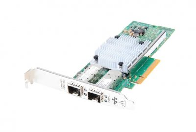 Контролер HP 530SFP+ 2-Port 10Gigabit Server Adapter (652503-B21) Refurbished