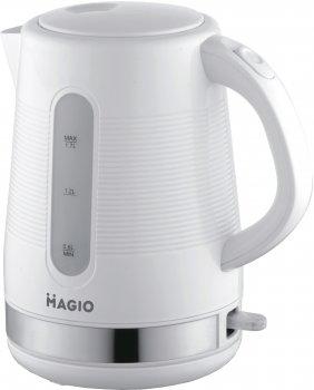 Електрочайник MAGIO MG-100