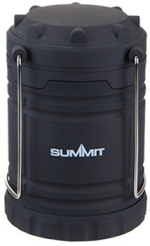 Кемпінгова лампа Summit Micro COB LED Collapsible Lantern (842056)