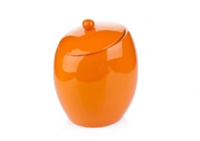 Відро для сміття Нора колір помаранчевий 15104 PRIMA NOVA