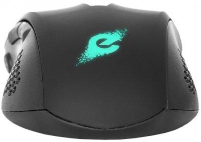 Миша Ergo NL-720 USB Black