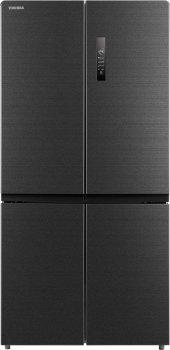 Холодильник TOSHIBA GR-RF646WE-PMS(06)