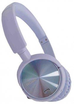 Навушники Nomi NBH-470 Lavander blue