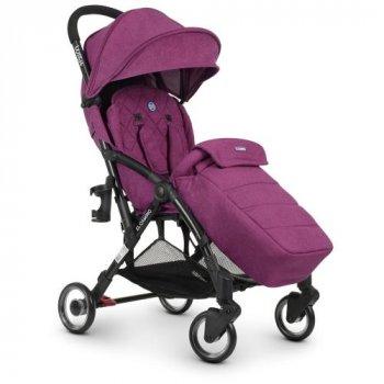 Прогулочная коляска El Camino Wish ME 1058 Purple (ME 1058)