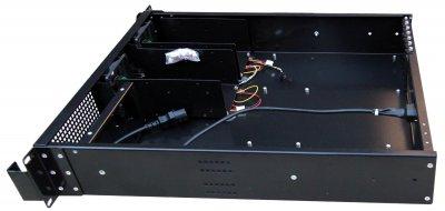 Корпус CSV 2U-LC 6HDD