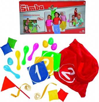 Игровой набор Simba Toys Веселая вечеринка 3+ (7300278)