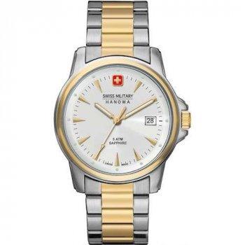 Годинник Swiss Military-Hanowa 06-5230.7.55.001