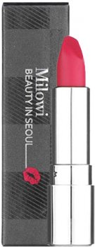 Помада для губ Milowi Beauty In Seoul Colorish Lipstick 22 Hongdae Pink 3.5 г (8809136710393)