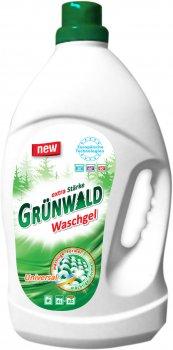 Гель для стирки Grunwald цветных и белых вещей 4 л (4823069706616)