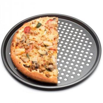 """Деко для піци STENSON """"Proffi"""" 33 х 35.5 х 1.2 см (0494)"""