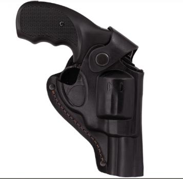 Кобура Beneks для Револьвер 3 поясная формованная