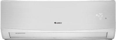 Кондиционер GREE GWH09QB-K6DND2E LOMO INVERTER Wi-Fi SILVER